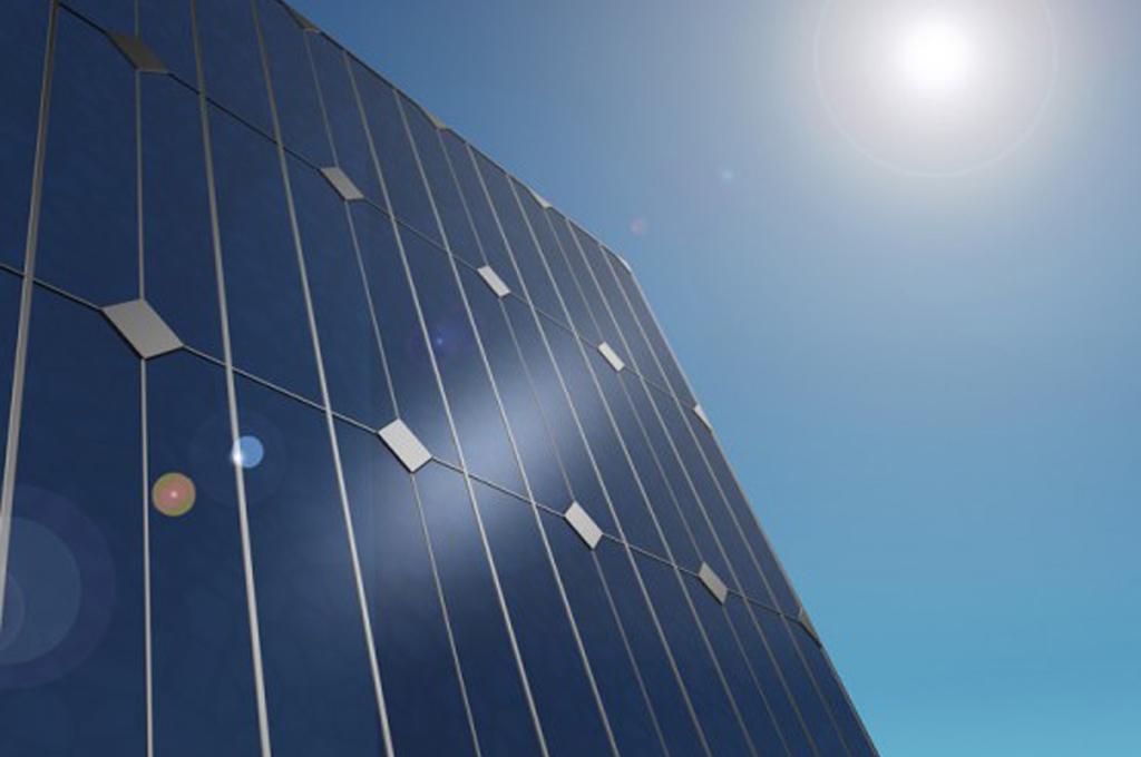 solar pv dumping