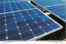 Domestic solar power manchester renewable energy