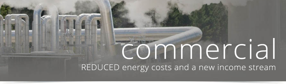 reduced energy costs for business page banner - Energy Gain