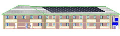 Travelodge Commission Solar Photovoltaic System