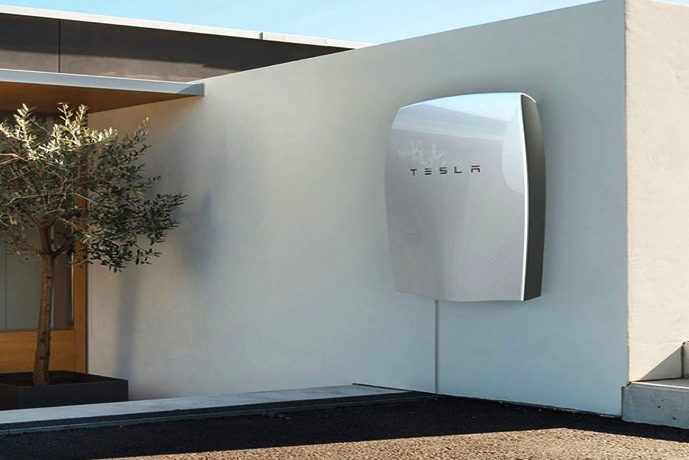 Battery Storage Systems For Solar Tesla Powewall Solax X