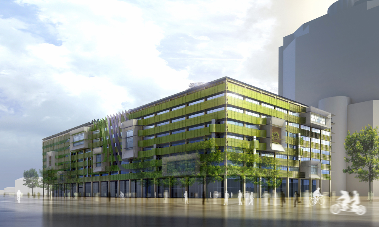 Green Buildings To Save The Environment And Costs Energygain