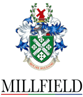 Millfield logo