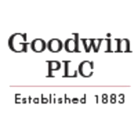Goodwin PLC logo